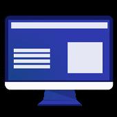 Static website icon Ecommerce Website Website Development services in brisbane webnoticed